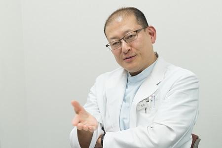 福岡クリニック在宅部 「垣根のない医者」が目指す全人的医療の記事画像